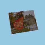 8pp booklet with tip on leaf shape card